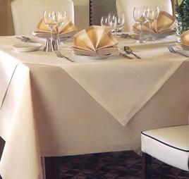 Скатерти для ресторанов. Пошив столового текстиля на заказ