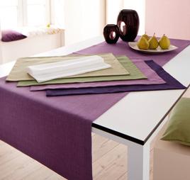 Столовые дорожки. Пошив столового текстиля на заказ.