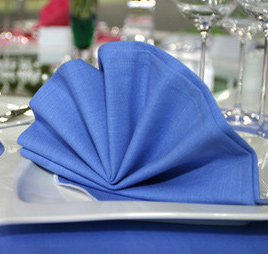 Пошив ресторанных скатертей и дорожек