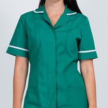 Униформа для горничных и уборщиц