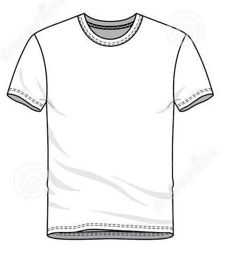 Классическая футболка унисекс