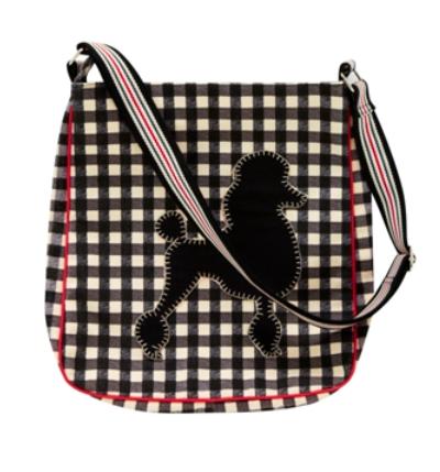 Скидки на популярные сумки – мессенджеры!