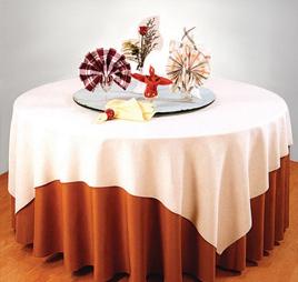 Пошив ресторанных скатертей и фуршетных юбок
