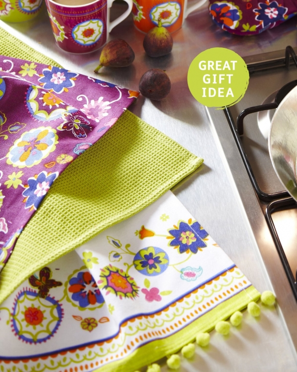 купить полотенца для кухни в интернет-магазине Super-Fartuk.ru