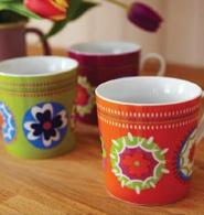 Кружки и чашки в интернет-магазине Super-fartuk.ru
